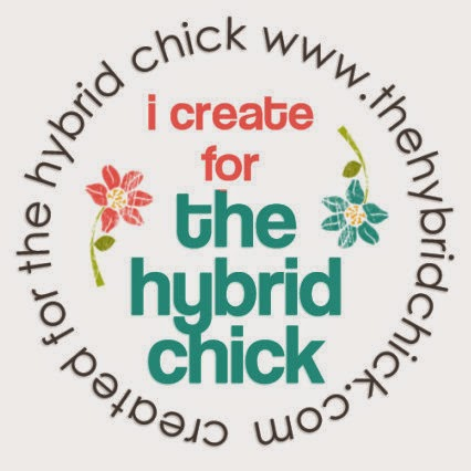 thehybridchick '15/'16