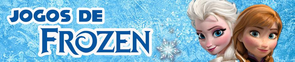 jogos Frozen