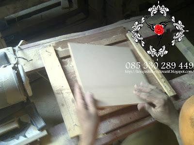 Peralatan Perabot Furniture Bisa Asyik Dengan Kayu MDF Ini
