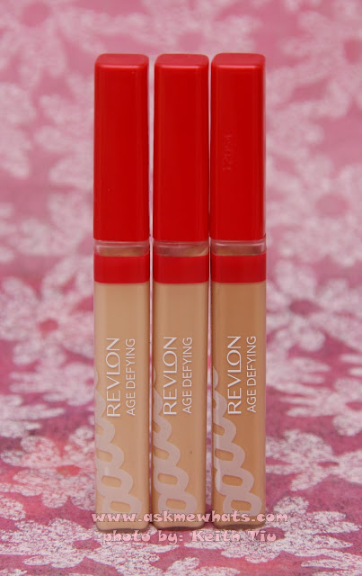 a photo of Revlon Age Defying with DNA Advantage Concealer Review