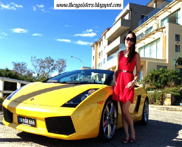 Donu0027t You Think The New Huracan Looks The Same As My Lamborghini Gallardo?