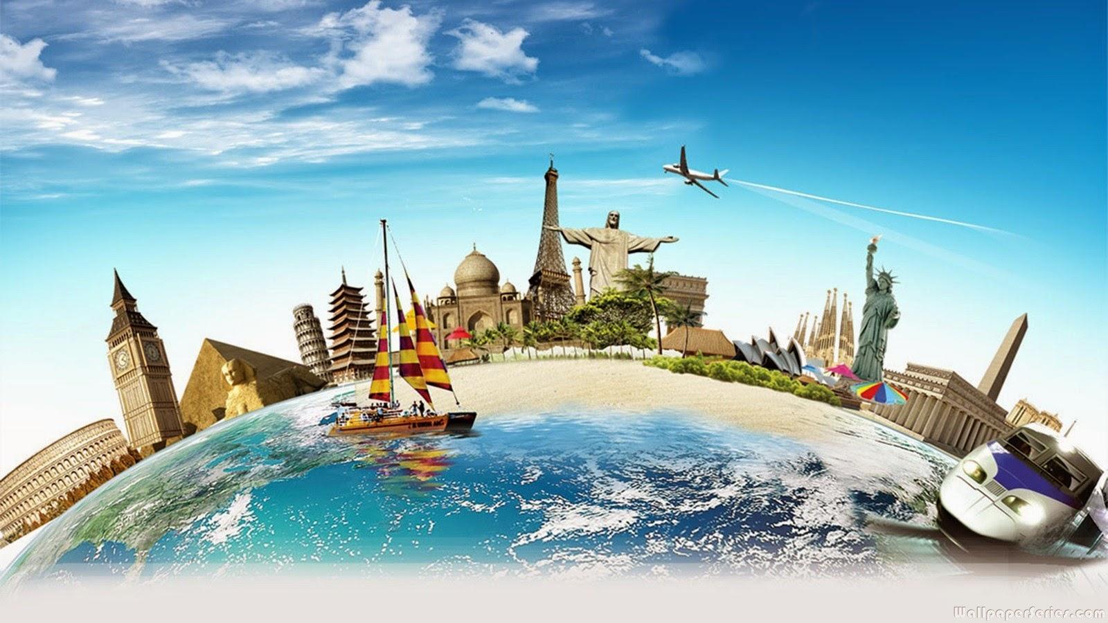 Travel World Tourism Religious TourismBusiness