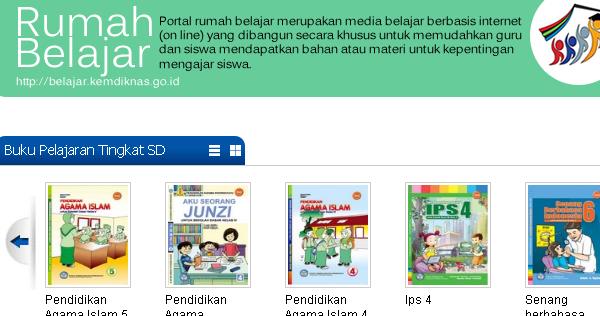 Upt Tk Sd Kecamatan Medan Belawan Download Buku Pelajaran Sd Kurikulum 2013