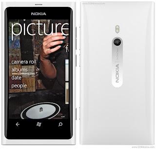 harga Nokia Lumia 800 terbaru 2012