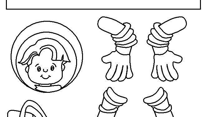 Dibujo De Astronauta Para Nios. Free Dibujos De Astronauta Para ...