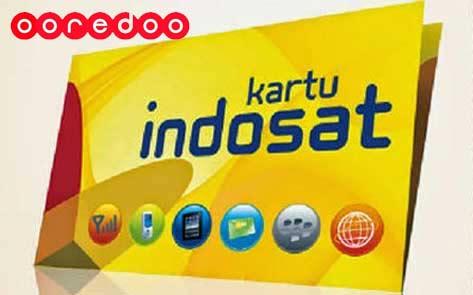 Cara Daftar Paket Kuota 7,5 GB Bulanan Indosat Ooredoo