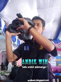 ANDIK WIN