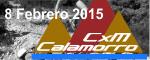 CXM CALAMORRO 2015
