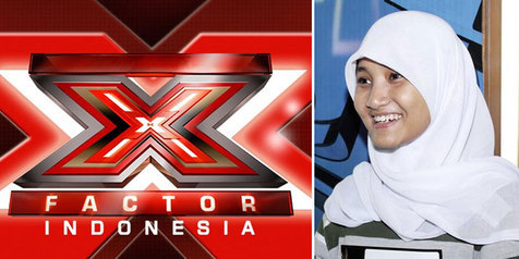 Video Fatin Shidqia Lubis X Factor Indonesia