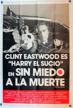 descargar Harry el Ejecutor en Español Latino