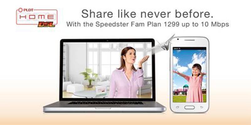 Speedster Fam Plan 1299