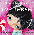 Top 3 @ Dilly Beans