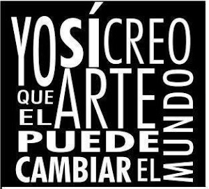 Creo en el arte
