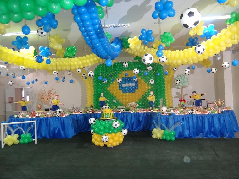 Futebol,Brasillll!!