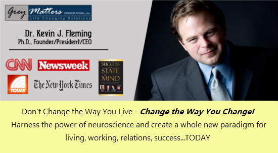 Dr. Kevin Fleming Executive High-End Level Career Coaching and Addiction Treatment Services