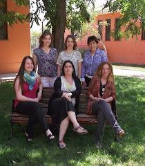 Unidad de Terapia Familiar Sede San José