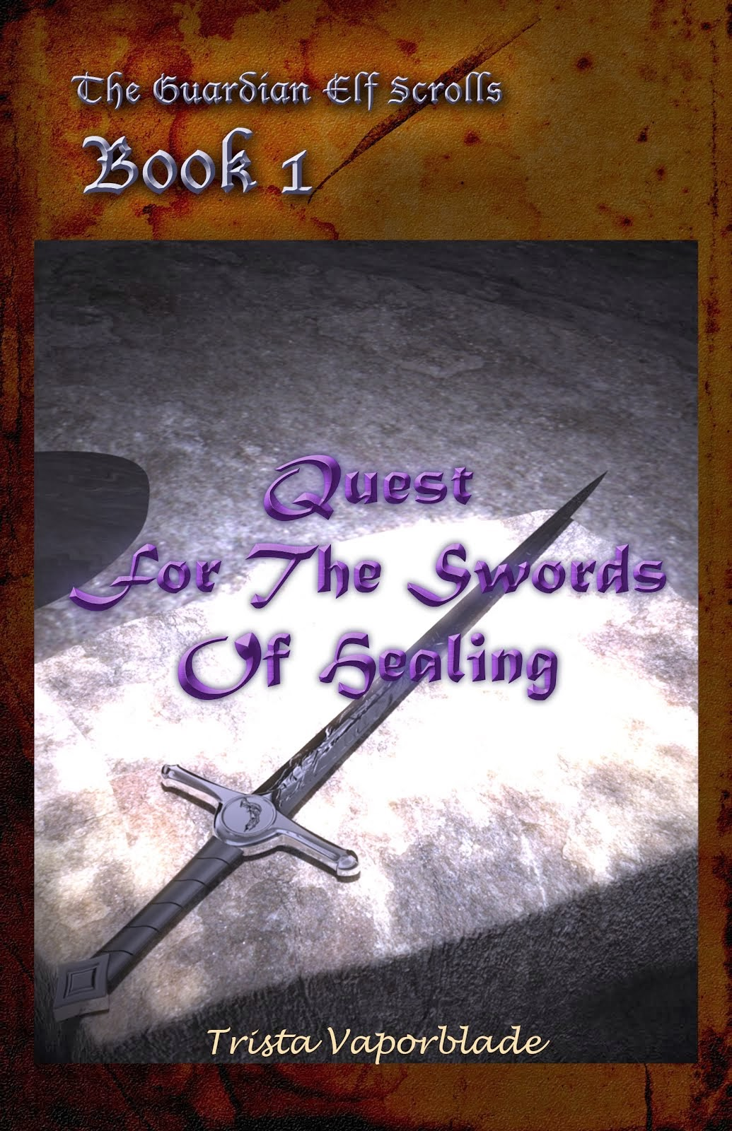 Quest for the Swords of Healing