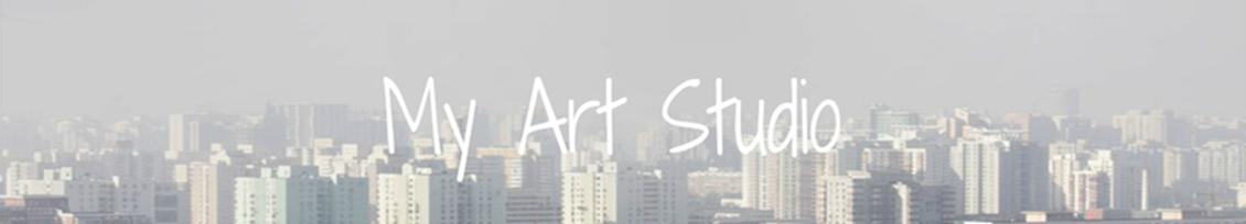 ♥My Art Studio♥