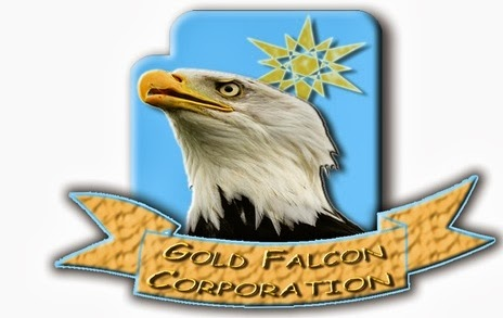 Gold Falcon Inc.