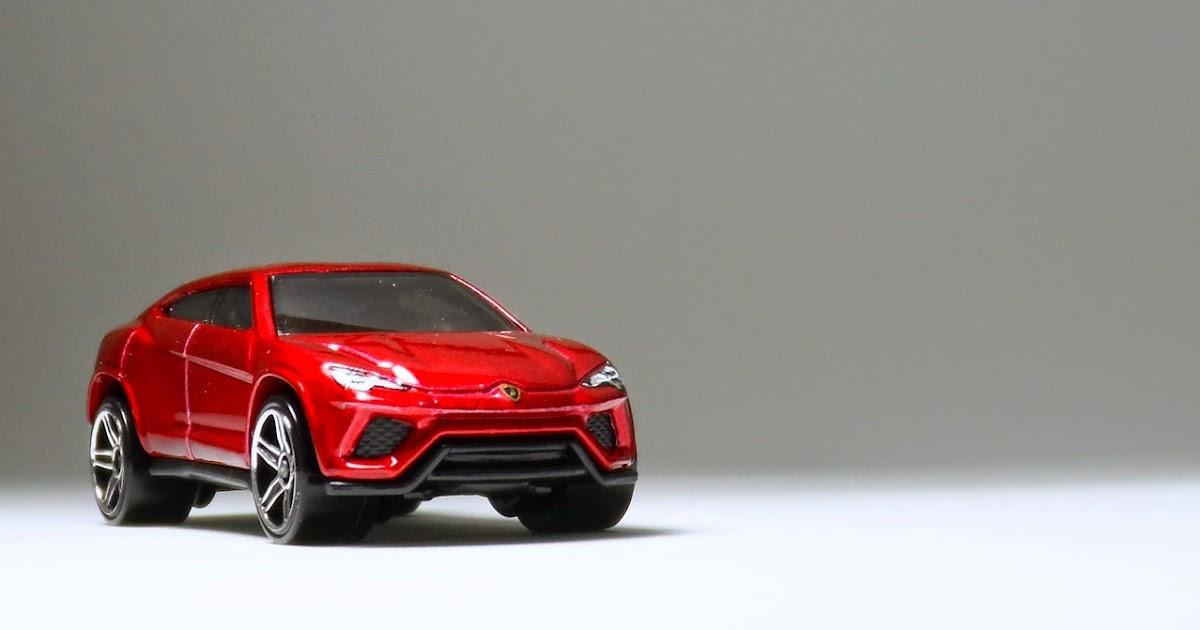 Semana Lamborghini Urus