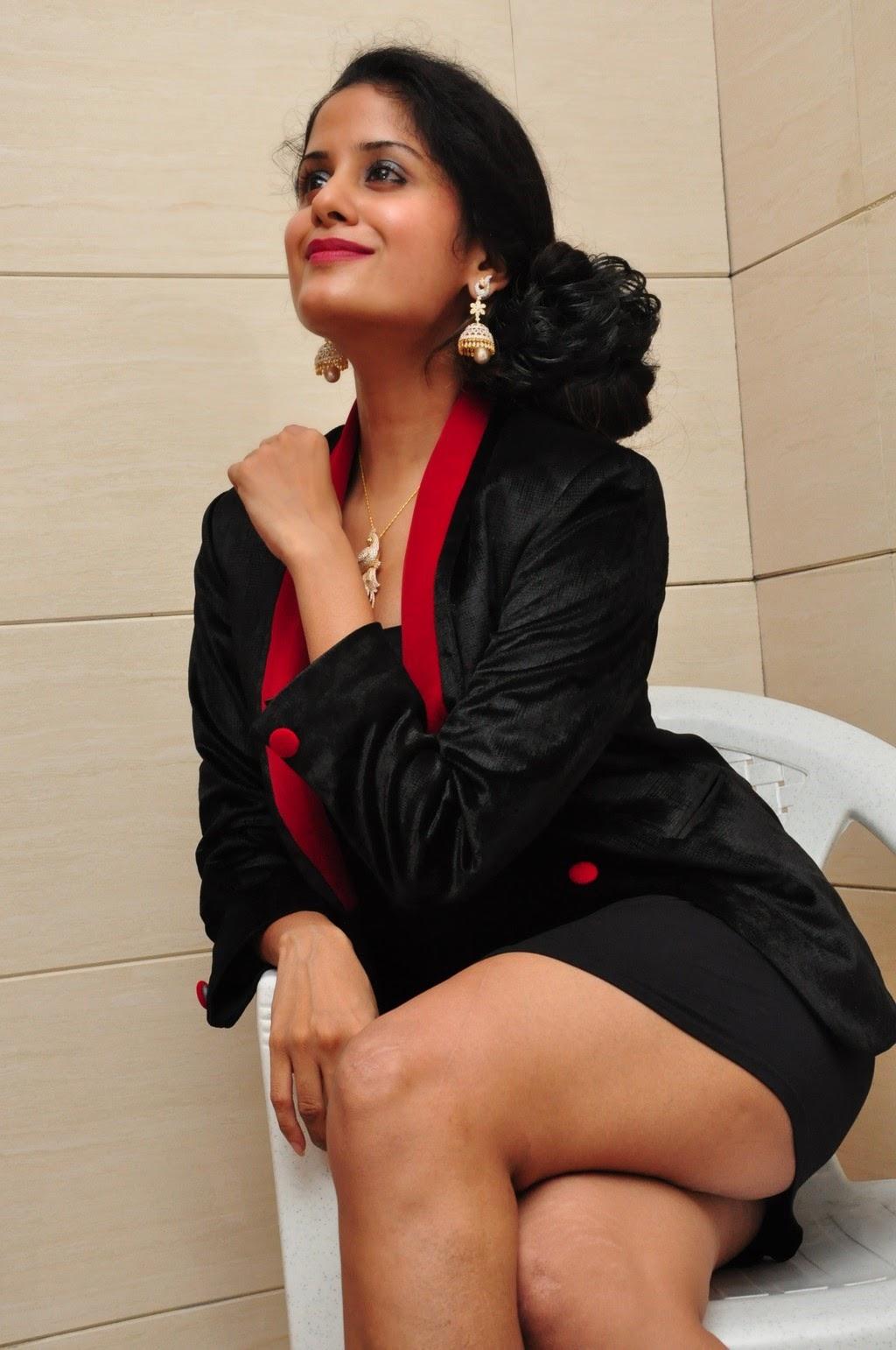 Anukruthi glamorous photos-HQ-Photo-8