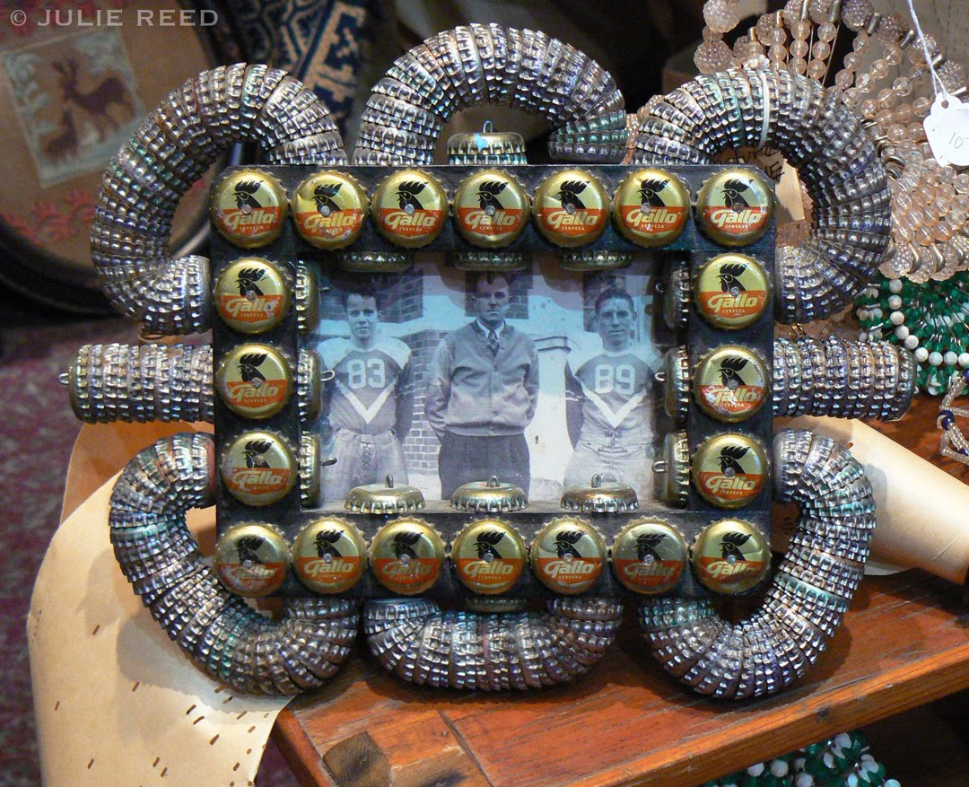 bricolage: Old Summit Antique Show ~ Fall 2011 ~ Part 1