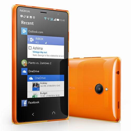 Nokia X2 Dual SIM Pictures