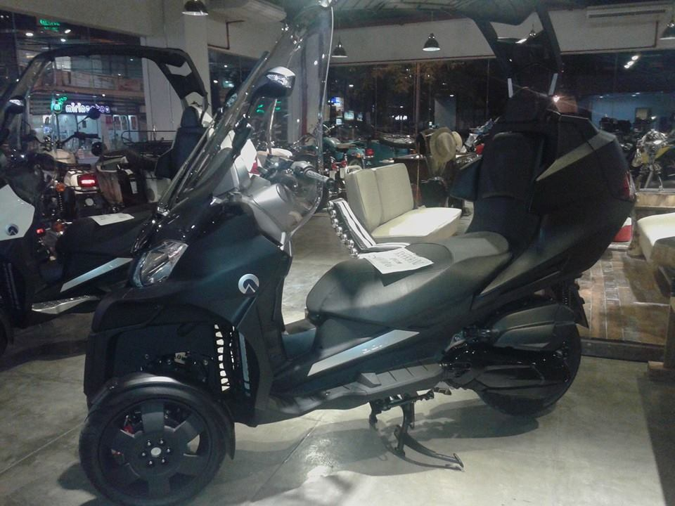 Mommy I want one! & Trail and Urban Rider - Telly Buhay: 3-Wheeled Aa AD3 now in ... memphite.com