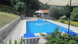 Casa Rústica T1+1 com piscina