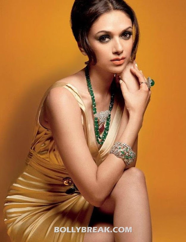Aditi Rao Hot Pics - Photoshoot 2012