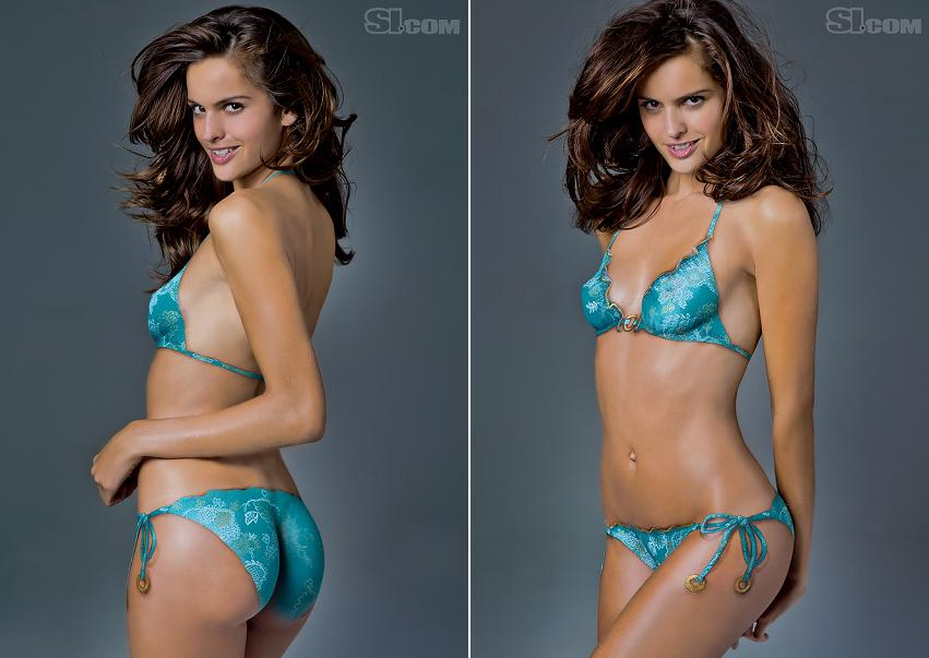 Sports Illustrated Swimsuit 2011 Body Paint Swimsuit 2011 Body Paint