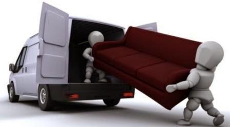 نقل اثاث