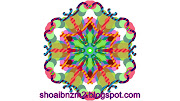 Color_Kaleidoscope_2013 art designs patterns.