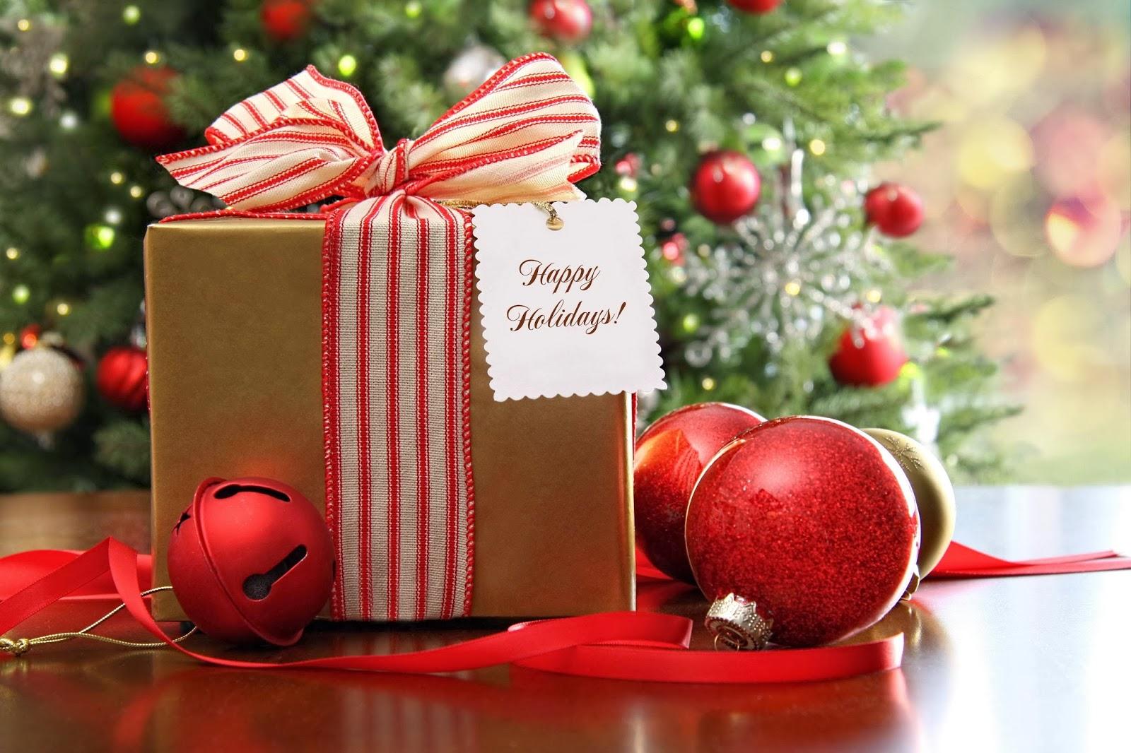 Идеи для новогодних подарков