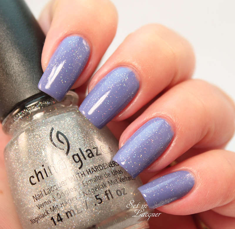 China Glaze Pop Top Collection swatches, review - Set in Lacquer