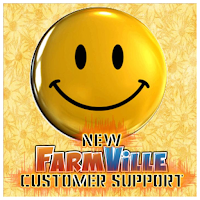 FarmVille Customer Support Site REVAMP