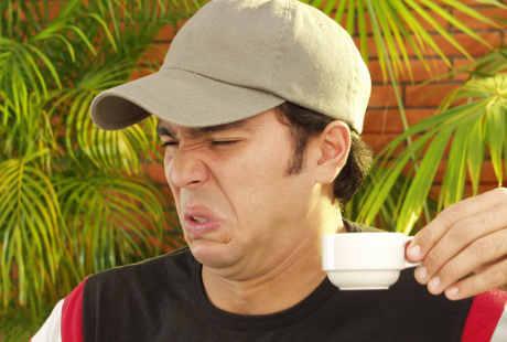Tips Menawarkan Rasa Pahit Waktu Minum Jamu