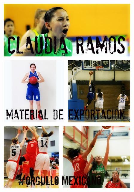 Claudia Ramos Cal-State