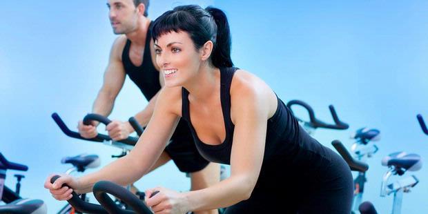 XAMthone Plus Center: Olahraga 30 Menit Per Hari Efektif ...