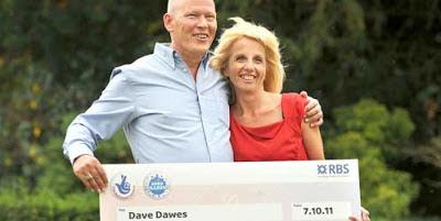 Dave Dawes