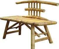 Bamboo Outdoor Furniture3