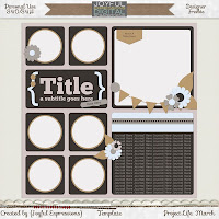 http://joyfulexpressionsscraps.blogspot.com/2014/03/project-life-march-templates-release.html