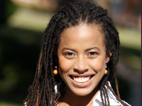DAILY POST: Bob Marley's granddaughter SPOTTED in KENYA