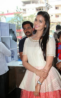 Actress Meenakshi Dixit Latest Pictures at Yes Mart Launch  11.jpg