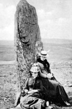 bressay stone shetland Hill of cruester, bressay (standing stone / menhir) on the modern antiquarian, the uk & ireland's most popular megalithic community website 1 news item, 5 images, 2.