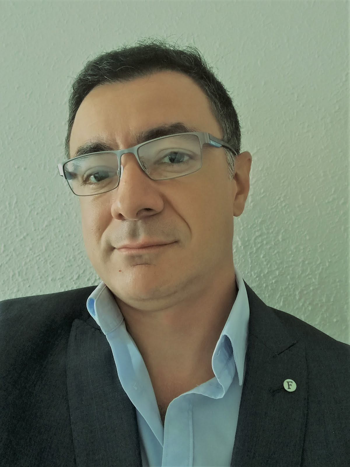 Humberto Galasso, Consultor Senior