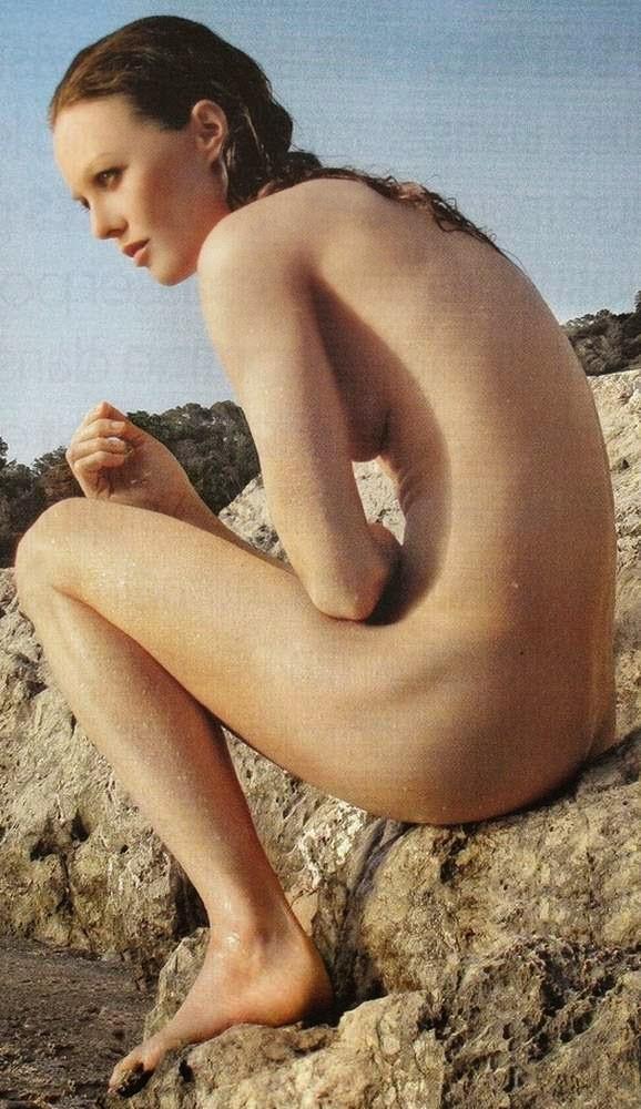 Vanessa Paradis nue - Elles se mettent nues pour nous