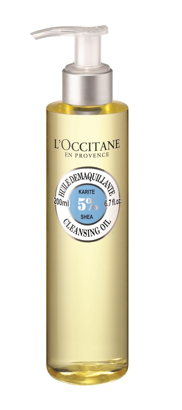 linea karitè l'occitane