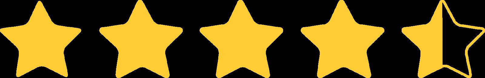 4.2stars