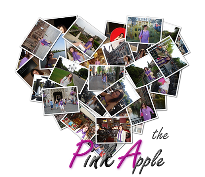 The Pink Apple